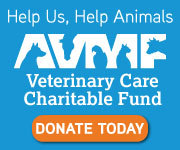 AVMF Veterinary Care Charitable Fund
